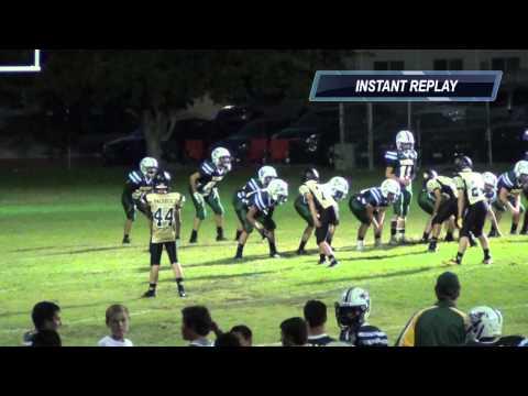 Ben Raymond #8 Highlights 8 31 13