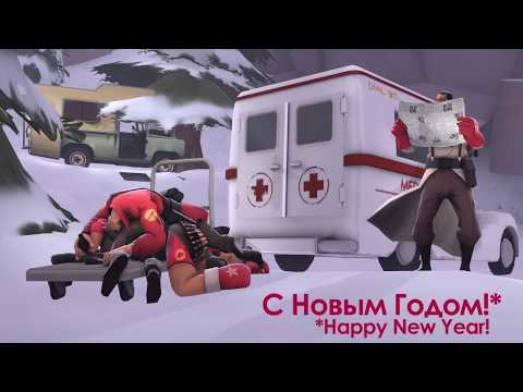 Meanwhile in Russia [SFM]