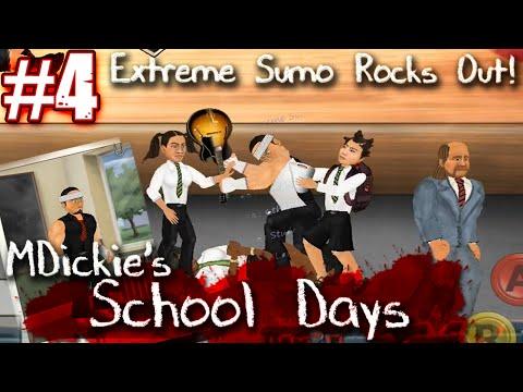 MDickie's School Days #4: DETENTION!!