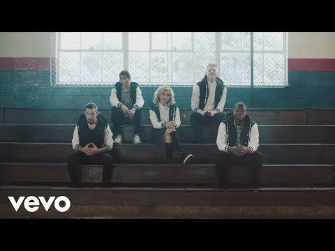 Cheerleader – Pentatonix (OMI Cover)