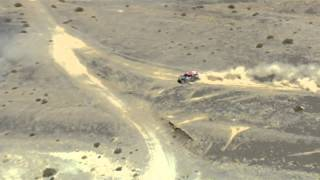 Stage 4 - Car/Bike - Stage Summary - (Chilecito - Copiapo)