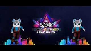 Mashup-Germany - PROMO MIX 2018 (10YEARS)