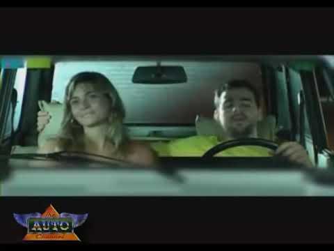 Смешная реклама с авто. ТОП-10