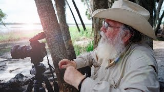 Filming the Artist Series Season Three :: Photographer Clyde Butcher