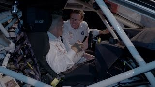One on one with Skaife and Ingall