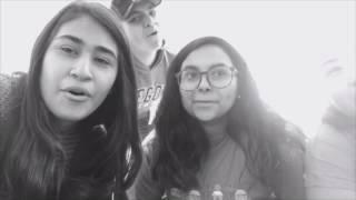 Emily's English Music Video