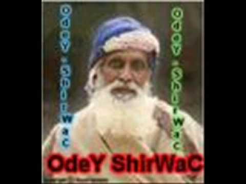 Odey Shirwac oo Gabdho ku qoslayaan ( By Abwaankuluc )