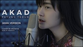 download lagu Akad Payung Teduh Cover Versi Jawa By Mizayya - gratis