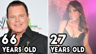 5 WWE COUPLES WITH SHOCKING AGE GAPS