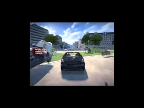 Wheelman Gameplay