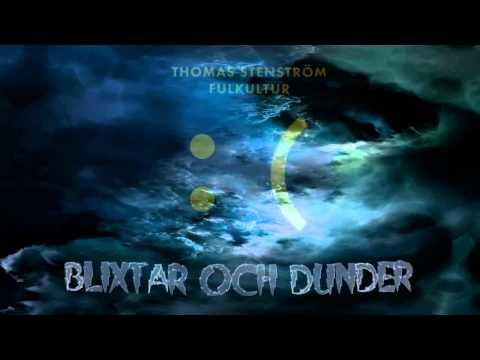 Thomas Stenstrom - Blixtar Och Dunder
