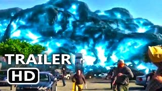 """Guardians of the Galaxy 2 Official """"Explosion"""" Trailer (2017) Sci-Fi Movie HD"""