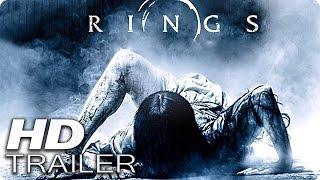 RINGS Trailer German Deutsch (2017)