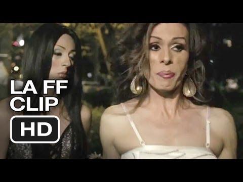 LA Film Fest (2013) - Crystal Fairy Movie Clip: Dinner - Michael Cera Movie HD