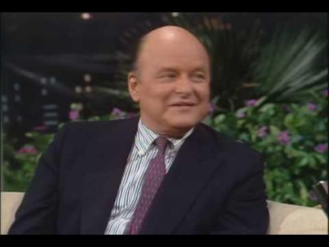 Hogan's Heroes Werner klemperer on The Pat Sajak Show