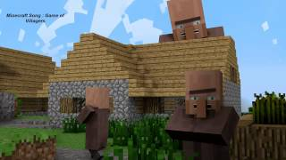 """""""Game of Villagers"""" 
