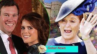 Princess Eugenie royal wedding snub: Royal's fiancé to 'refuse on Earl title'..Why?