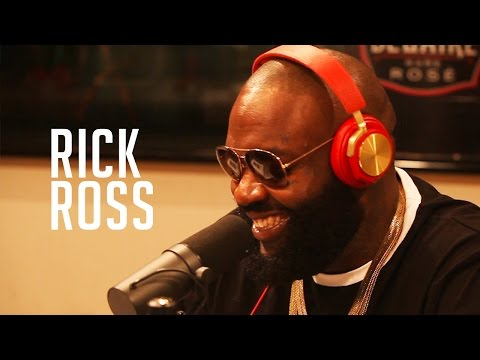 Interview: Rick Ross Talks New Album and Song with Jay-Z on Hot 97