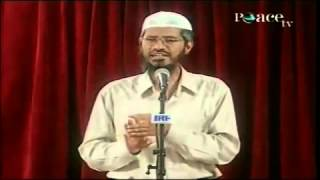 Is Blood or Organ Donation forbidden (HARAM) in Islam ? Dr Zakir Naik
