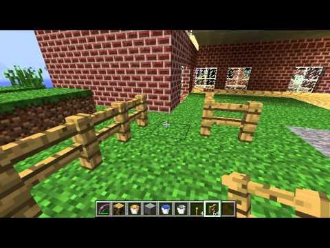 Как нужно сделать ферму