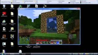 Minecraft - How To Install The Aether Mod (1.7.3)