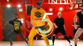 Download Charlie Puth - How Long | Robert Hoffman's Picks | Best Dance Videos 3Gp Mp4