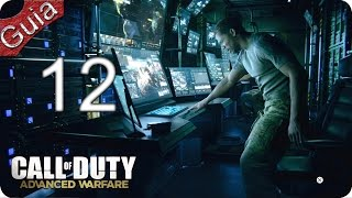 Call of Duty Advanced Warfare Capitulo 12 Armada Español PS4