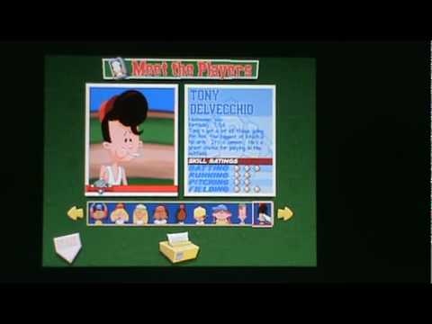 Wheeler Backyard Baseball Backyard Baseball The
