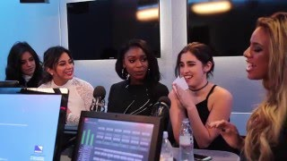 Fifth Harmony answer our random questions!