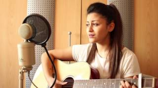 Download Lagu Atouna El Toufoule / أعطونا الطفولة ( Cover By Enji ) Gratis STAFABAND