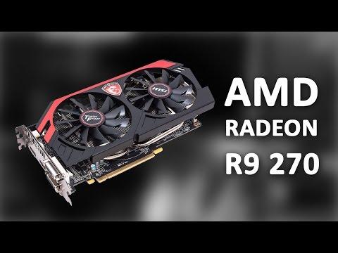 AMD Radeon R9 270 | Utisci