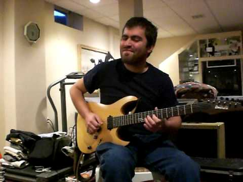 Elton John - Your Song - Guitar Instrumental Cover....Aaaaaah One of the great songs of our time, relax and enjoy folks!! Sorry no tabs, just improvised....I...
