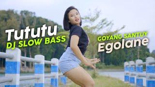 Download lagu DJ TU TU TU VIRAL TIKTOK TERBARU - SLOW BEAT BASS GLER