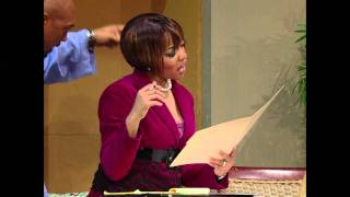 The Marriage Counselor - Tyler Perry's The Marriage Counselor The Play - Trailer
