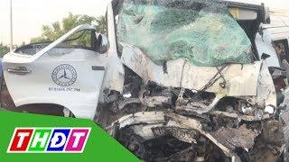 Gần 560 người thiệt mạng vì tai nạn giao thông trong tháng 5 | THDT