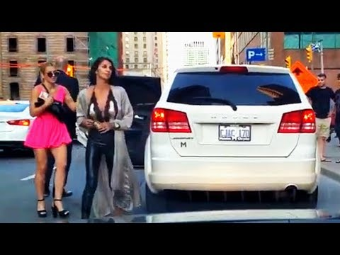 ROAD RAGE NORTH AMERICA 2019 [USA, CANADA] | NEWS, STORIES, COMMENTS