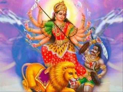 Aayi Navratri - Maiya Ka Jagrata video