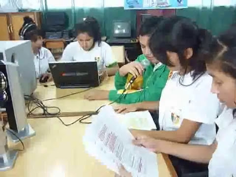 Programa Educativo Radial