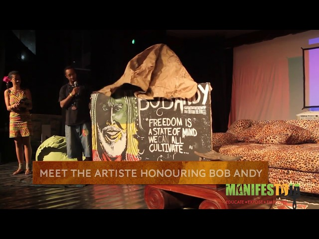 Manifesto|Jamaica Festival of ART'ical Empowerment 2011 Highlights