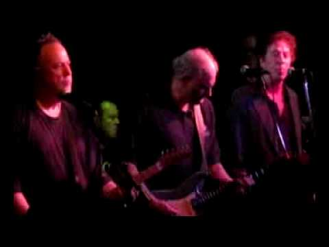 Asa Brebner ~ medley ~ CD Release Party @ Precinct, Somerville ~ 2/13/10