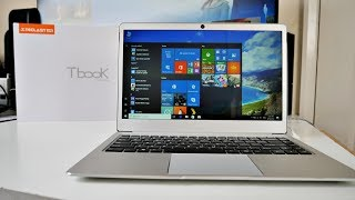 Teclast F7 - $300 MacBook Air with WIN 10, 6GB RAM + 128GB SSD
