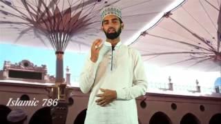 THIS NATH DEDICATED TO JUNAID JAMSHED  SAHAB ||  MAIN TO UMMATI HOON || ISLAM 786