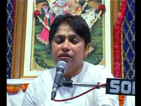 Mere Natwar Nand Kishore Pyare Aa Jaao Maakhan Chor By Alka Goyal I Mere Natwar Nand Kishore video