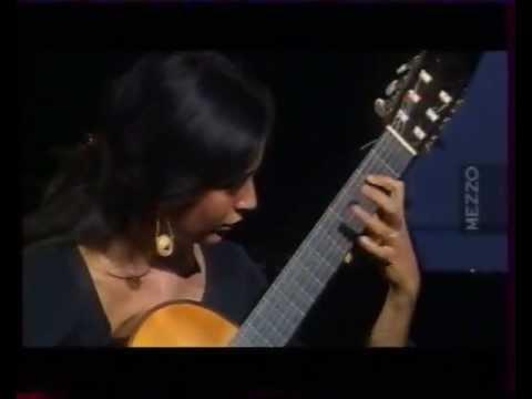 guitare classique - Filomena Moretti  - Capriccio 24  - Paganini -