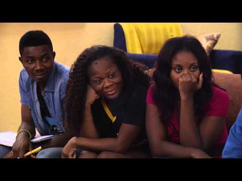 Banky W Visits The Academy | Mtn Project Fame Season 7.0 [extended] video