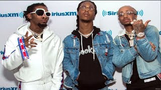 Migos most awkward interview