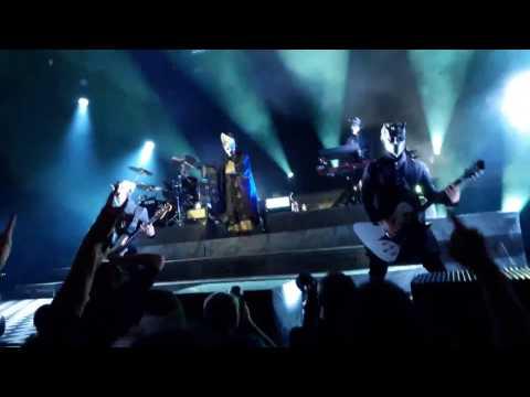 Ghost: Square Hammer - Ancienne Belgique Bruxelles 10/04/2017 #1