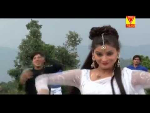 Meri Dil Churali Ge | Kumaoni New 2014 Song | Lalit Mohan Joshi video