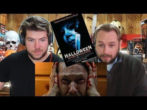 THE AMITYVILLE MURDERS TRAILER REACTION