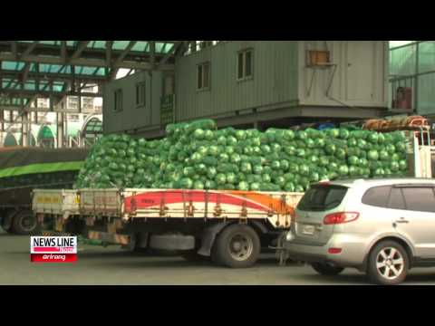 Vegetables Prices Skyrocket Ahead Of Lunar New Year [Arirang News]